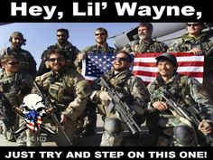 Totally not funny what Lil Wayne did. Have some class. That is why I love country music not pop