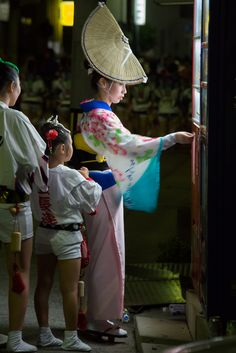 megazal:  TOKUSHIMA DAYS ~ Awa Dance Festival (via junog007)