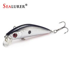 0.99$ (More info here: http://www.daitingtoday.com/8g-7cm-1pcs-minnow-lure-sea-fishing-tackle-fishing-kit-hard-bait-jig-wobbler-plastic-lure-fishery-feeder-fishing-lure ) 8g 7cm 1pcs Minnow Lure Sea Fishing Tackle Fishing Kit Hard Bait Jig Wobbler Plastic Lure Fishery Feeder Fishing Lure for just 0.99$