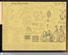 138 - No. 6. 15. März - Allgemeine Muster-Zeitung - Seite - Digitale Sammlungen - Digitale Sammlungen
