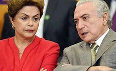 Ministro do TSE aguarda alegações finais para julgar chapa Dilma-Temer