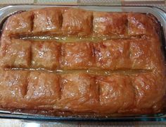 The Kitchen Food Network, Greek Sweets, Greek Recipes, Food Network Recipes, Sausage, Pork, Baking, Desserts, Greek Beauty