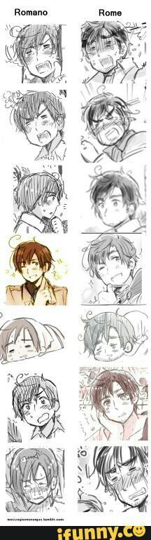 This brings up my headcanon that Romano looks more like Rome than Italy does. << accepted >>>>>> what if Romano is the Vatican in Rome? Technically, the Vatican is a country city. It's part of the heart of Rome. Bad Touch Trio, Spamano, Usuk, Grimgar, Latin Hetalia, Hetaoni, Hetalia Funny, Hetalia Axis Powers, Another Anime