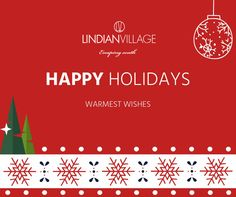 May these Holidays filled with love, peace and blissful moments for everyone! Happy Holidays & Warmest Wishes! lindianvillage.gr/