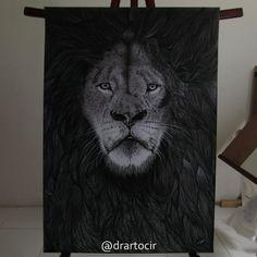 El Rey por DRARTOCIR - Personajes | Dibujando.net