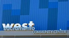 West Sacramento, Tech Companies, Company Logo, Community, Logos, Logo