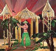raffia decorations-tropical theme bedroom decorating raffia. Create the perfect luau setting with our Island Eternal Theme Decoration. Choose from a variety of tropical theme decorations that will make your guests think they're in paradise. ecorations, beach decorations, Hawaiian decorations, and tropical decorations transform any party room, deck, or space into a believable island escape! Slip on that grass skirt, hula under your Cabana Decorations, swing at a Palm Tree Pinata, and play the…