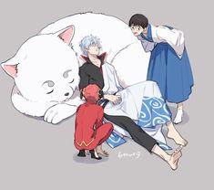 Gintama Funny, Anime Character Drawing, Okikagu, Psycho 100, One Piece Anime, Anime Guys, Anime Characters, Geek Stuff, Cartoon