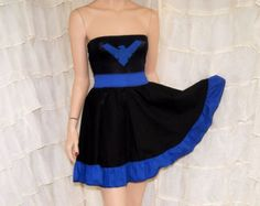 nightwing clothes - Google Search