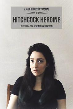 Hitchcock Heroine Ha
