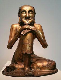 Asian Art Museum, Google Images, Buddha, Statue, Sculptures, Sculpture