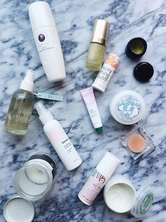Skincare Products We Can't Live Without