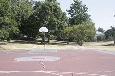 Cheatom Park has a basketball court, tennis court, playground equipment, grills, open-air shelters and picnic tables as well as plenty of room to run around!