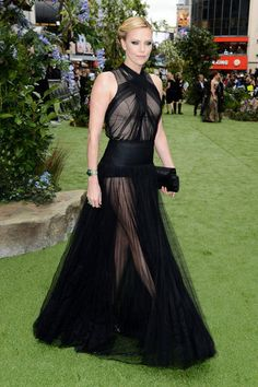 Charlize Theron at Snow White and Huntsman London Premiere Pictures