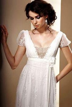 pride and prejudice lace!
