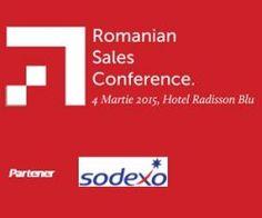 Romanian Sales Conference. Editia a II a, 4 martie 2015
