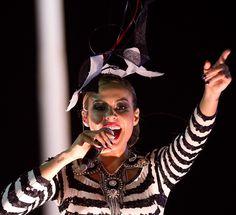 Carnaval 2013 Alinne Rosa