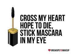 These new slogans from Breakups to Makeup are everything! @Etsy