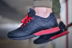 Hummel Marathona II x St. Pauli FC - EU Kicks: Sneaker Magazine