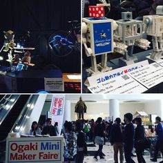 Ogaki Mini Make Fair 2016 #OgakiMiniMakeFair