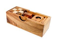3 Games Wooden Puzzle Set by EngraveByLaser on Etsy https://www.etsy.com/listing/160311326/3-games-wooden-puzzle-set