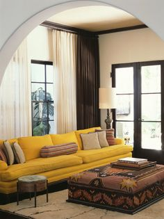 Get Creative - Achieve a Well-Traveled Look With Global Textiles and Accessories on HGTV