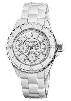 Akribos XXIV AK544WT Watch
