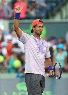 Fernando Verdasco Fernando Verdasco, Tennis, Miami, Eyes, Hot, Sports, Hs Sports, Sport, Cat Eyes