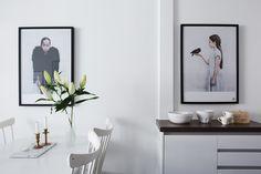 Kitchen details - Tulegatan 22 - Eklund Stockholm New York