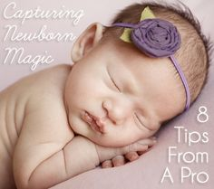 Featuring Boston & Beyond Blogger Kerry Goodwin! | Capturing Newborn Magic: 8 Tips a Pro Photographer Wants You to Know | DisneyBaby.com