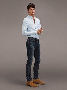 Frame Denim FW16.  menswear mnswr mens style mens fashion fashion style framedenim campaign lookbook