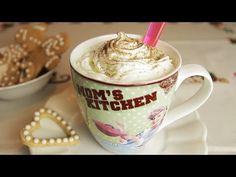 RECETTE DU CHOCOLAT CHAUD AUTHENTIQUE ! LE VRAI DE VRAI ! Les Recettes de Loka - YouTube Cacao, Authentique, Mugs, Cooking, Tableware, Desserts, Blog, Drinks, Youtube