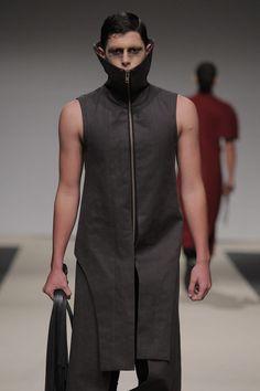 Omar Valladolid Spring/Summer 2016 - Lima Fashion Week - Male Fashion Trends