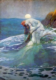 mermaid with feet: tales, tunes, and travels: This Mermaid's Thoughts on The Little Mermaid