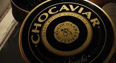 Venchi Chocaviar