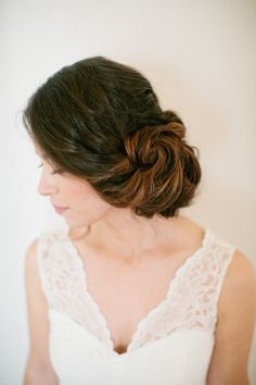Twisted hairstyle | Shannon Morse Photography