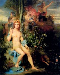 File:Apollo and The Nine Muses by Gustave Moreau.jpg