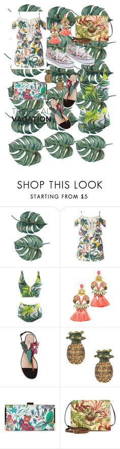 """Untitled #115"" by supercutenemo ❤ liked on Polyvore featuring Dorothy Perkins, WithChic, Elizabeth Cole, Marc Jacobs, Jessica McClintock, Patricia Nash and Vans"