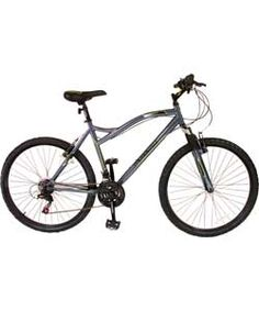 Buy Muddyfox Ruthless 26 Inch Hardtail - Mens' at Argos.co.uk, visit Argos.co.uk to shop online for Men's and ladies' bikes