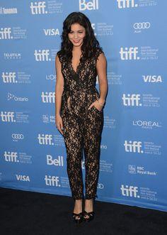 """Vanessa Hudgens - """"Spring Breakers"""" Photo Call - 2012 Toronto International Film Festival"""