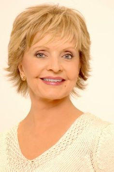 Florence Henderson Hair Style Florence Henderson At The