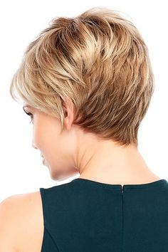 Allure Mono by Jon Renau Wigs - Monofilament Wigs - Wigs Pixie Hairstyles, Short Hairstyles For Women, Braided Hairstyles, Teenage Hairstyles, Fashion Hairstyles, Layered Hairstyles, Hairstyles 2016, Popular Hairstyles, Everyday Hairstyles