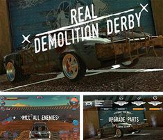 Real demolition derby Hack is a new generation of web based game hack, with it's unlimited you will have premium game resources in no time, try it Demolition Derby, Game Resources, Online Games, Cheating, Ios, Android, Change