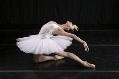 BalletMet Dancer: Emily Ramirez