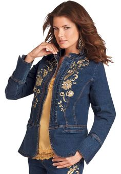 Plus Size Clothing - Fashion for Plus Size women at Roaman's - Who says you have to look plus size!