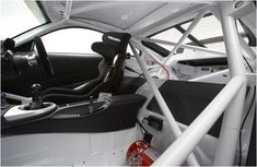 Bmw Interior, Car Interior Design, Final Drive, Race Engines, Roll Cage, Nissan 350z, Bucket Seats, Car Engine, Front Brakes