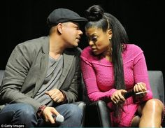 THE GAMUTT|| Entertainment WebMag: Backstage DRAMA on the set of #Empire! Backbiting,...