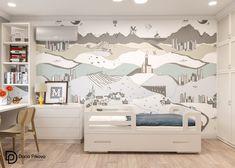 Дизайн квартиры - заказать проект   Студия Пиковой Дарьи