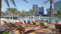 Hotelliarvostelu Beach Rotana – Abu Dhabi