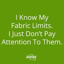 Sewing Humor, Quilting Quotes, Sewing Quotes, Sewing Circles, Craft Quotes, Sewing Studio, Fun Crafts For Kids, Mccalls Patterns, Love Sewing